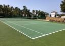Pista Tenis